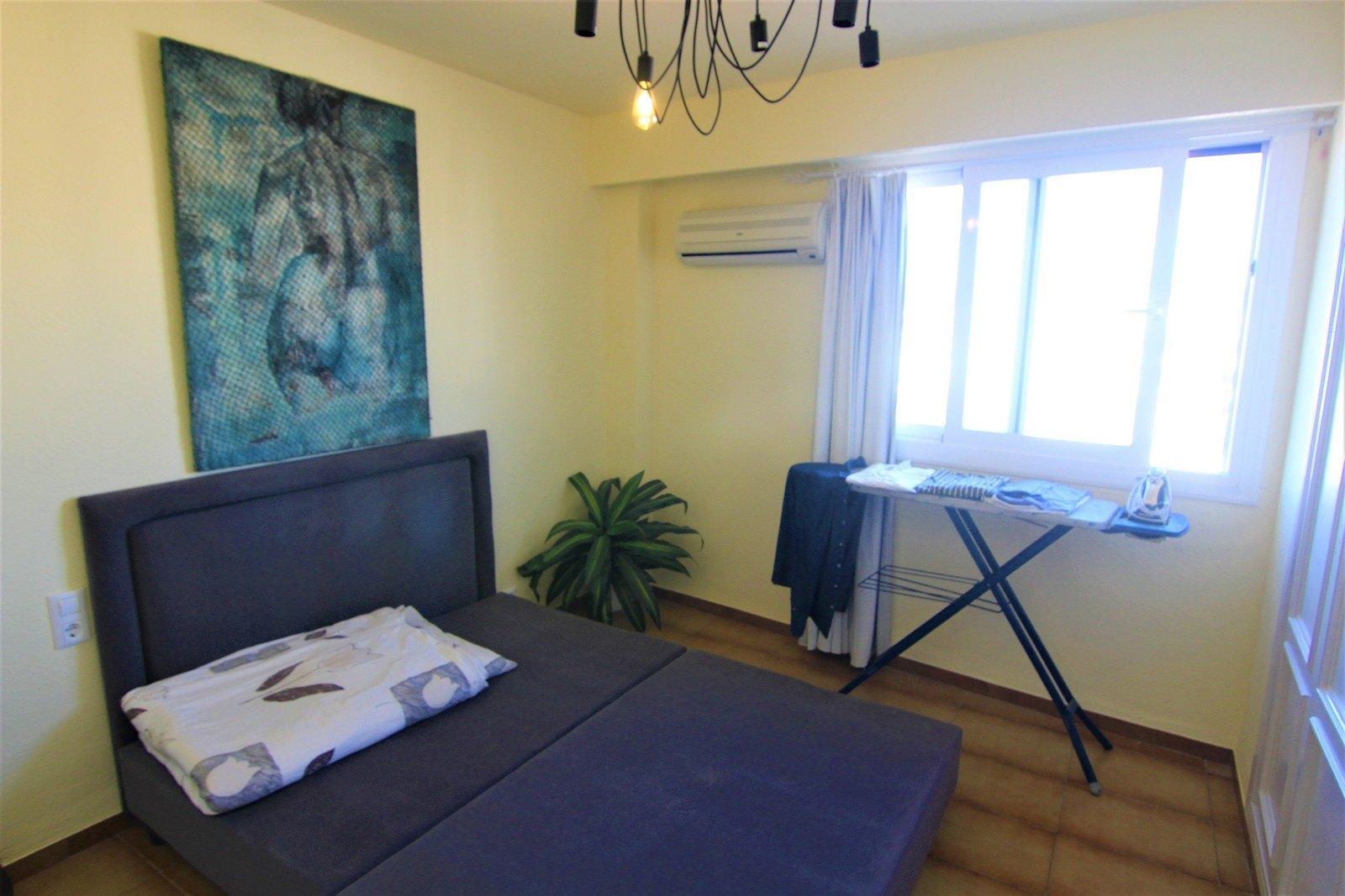 Appartement met lift te koop in het centrum van Moraira.